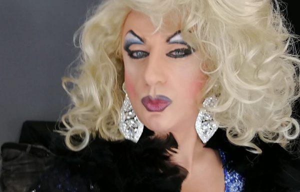 Transformista Sandy Show
