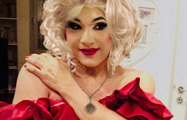 Drag Queen Maraya Endimini
