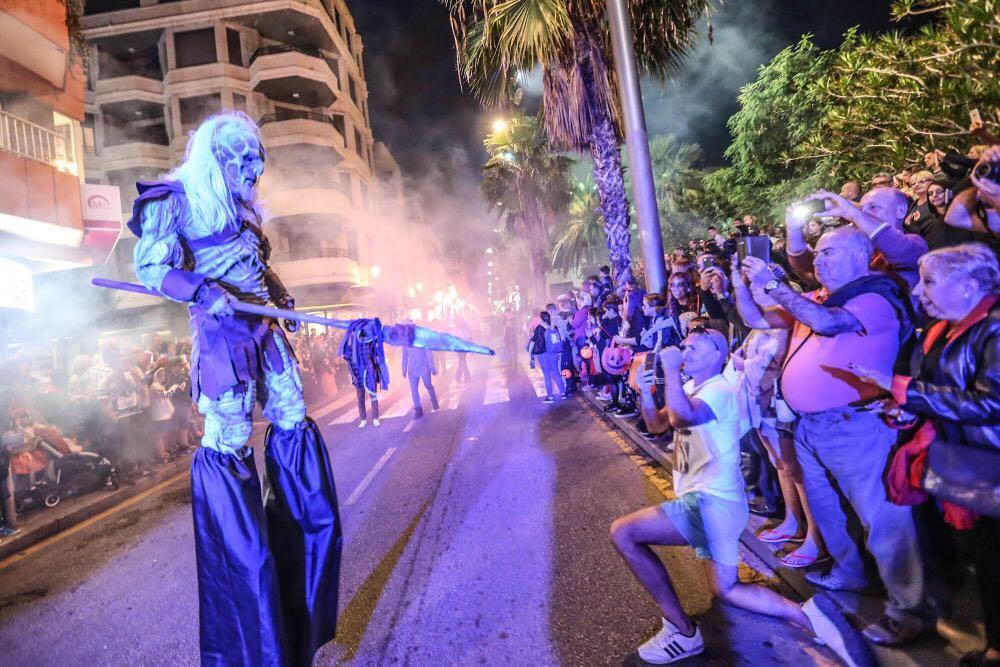 ESPECTÁCULOS PARA DISCOTECAS EN ALICANTE-MURCIA