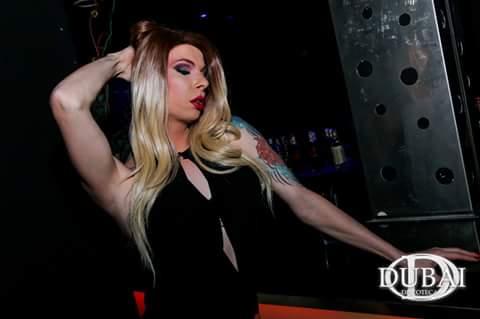 Transformista  Deli Show
